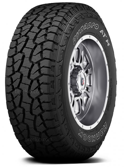 Hankook Dynapro AT-M RF10 tyres