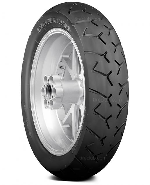 llantas Bridgestone EXEDRA G702