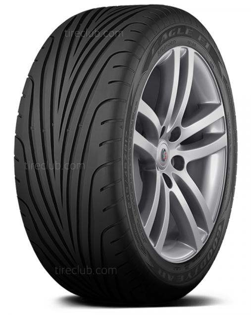 Goodyear Eagle F1 GS-D3 tyres