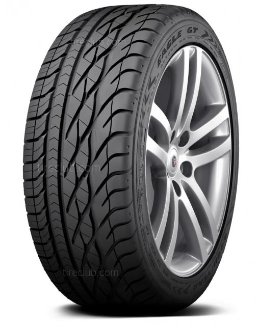cauchos Goodyear Eagle GT