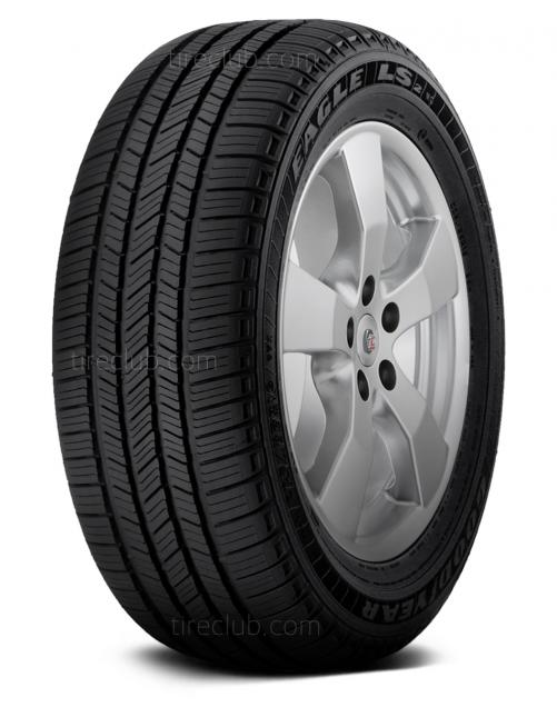 Goodyear Eagle LS-2 tyres