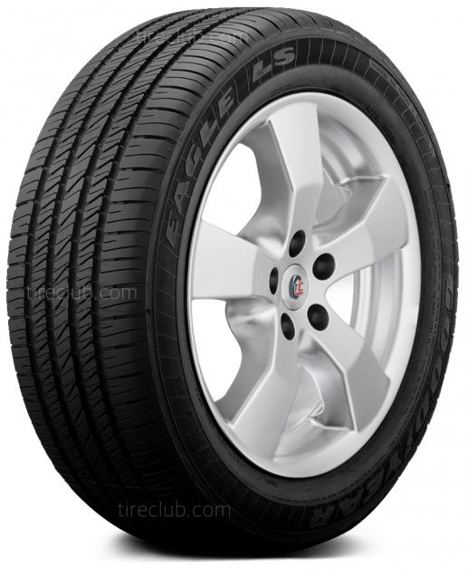 pneus Goodyear Eagle LS