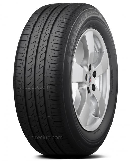 pneus Bridgestone Ecopia EP150