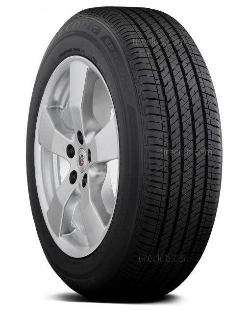 gomas Bridgestone Ecopia EP422 Plus