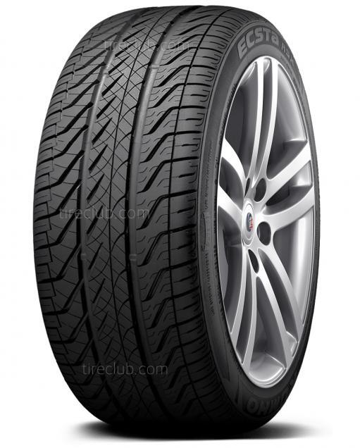 Kumho Ecsta ASX KU21 tires