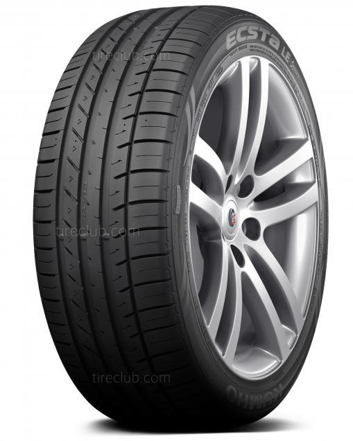 Kumho Ecsta LE Sport KU39 tires