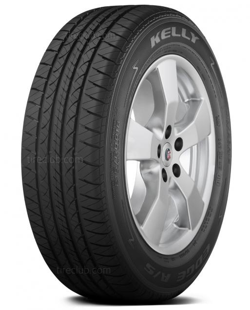 Kelly Edge A/S tires