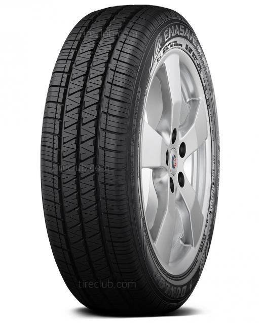 Dunlop Enasave 01 A/S tires