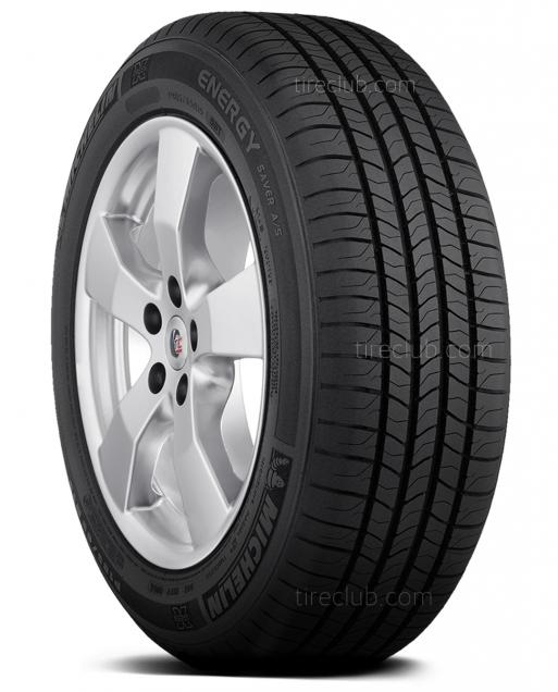 cubiertas Michelin Energy Saver A/S