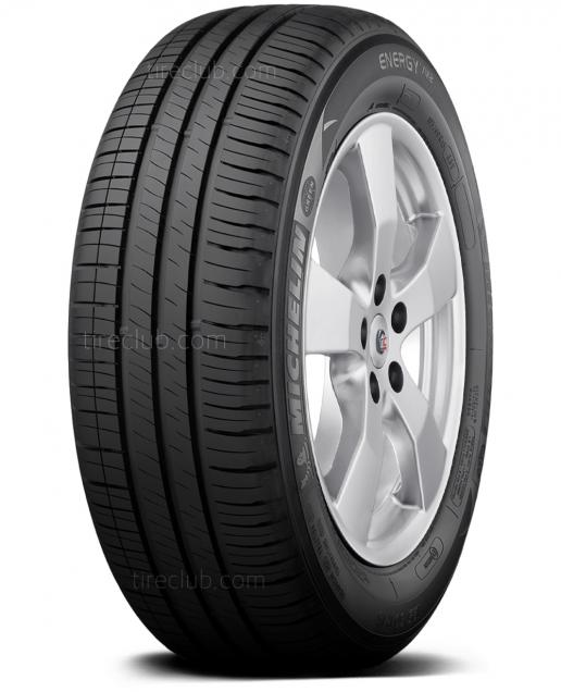 Michelin Energy XM2 (4-rib) tyres
