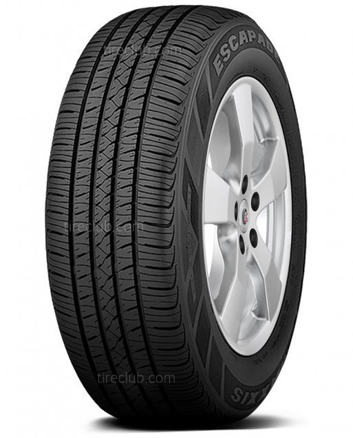Maxxis Escapade MA-T1 tyres