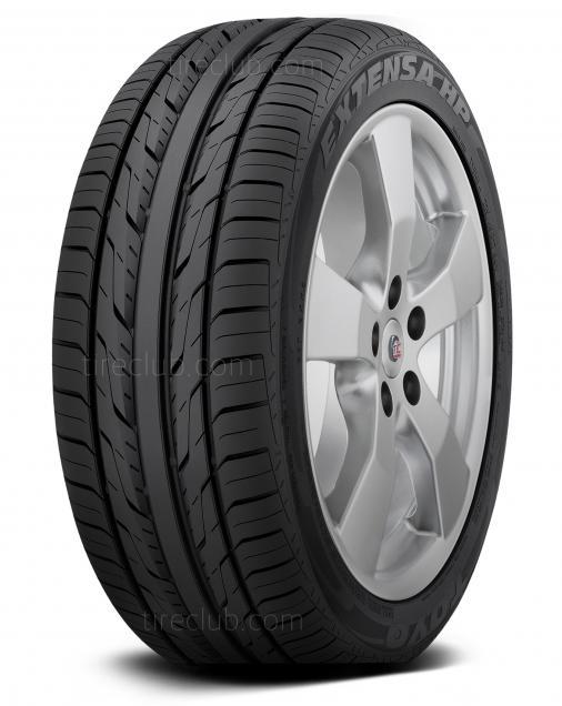 Toyo Extensa HP tyres