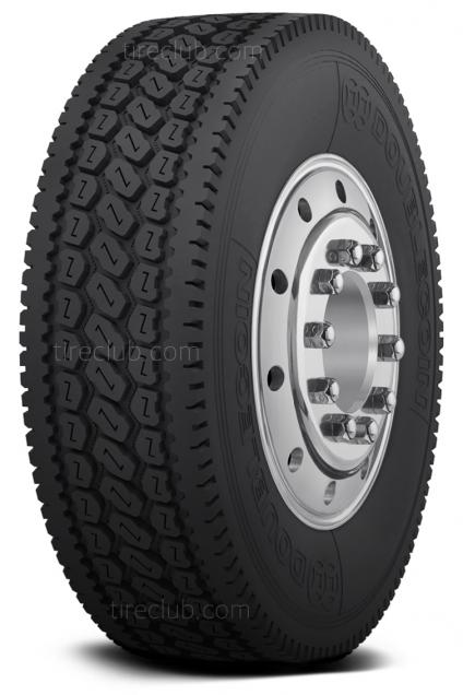 Double Coin FD405 tires