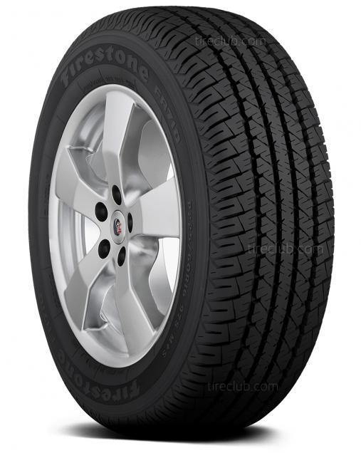 pneus Firestone FR710