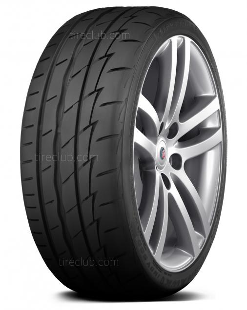 Firestone Firehawk Indy 500 tires