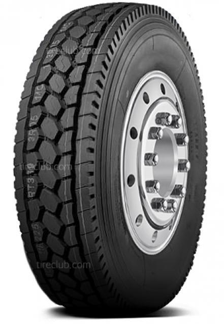 Torch GD267 tires