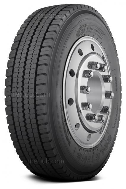 pneus GT Radial GDL617 FS