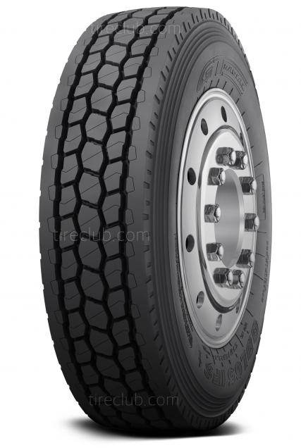 pneus GT Radial GDL651 FS