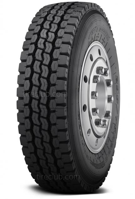 GT Radial GDR639 tires
