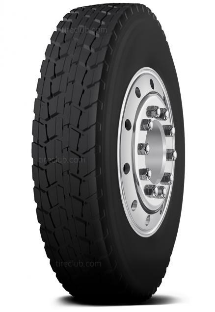 Grandstone GT200 tires