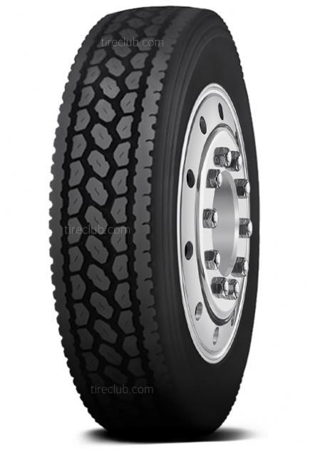 Grandstone GT238 tires