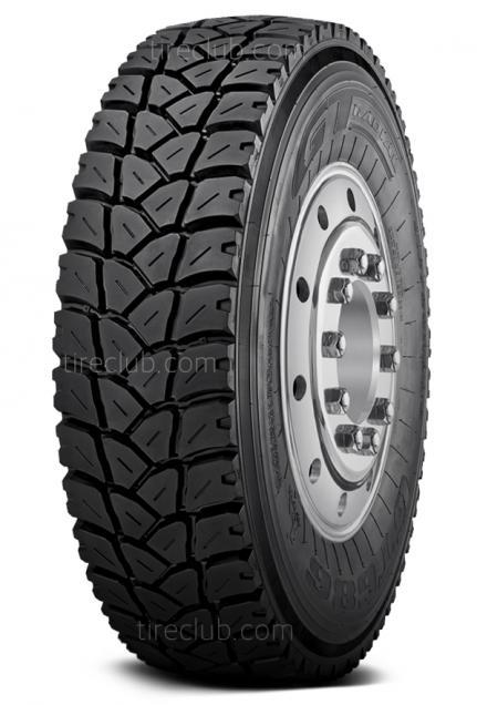 pneus GT Radial GT686