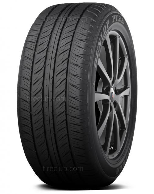 llantas Dunlop Grandtrek PT2A