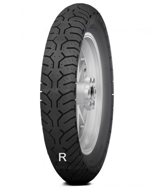 Mitas H-11 tyres