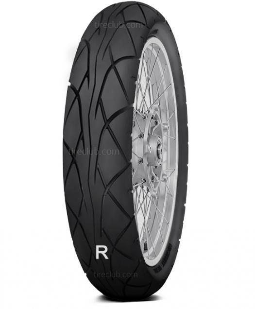 Mitas H-15 tyres