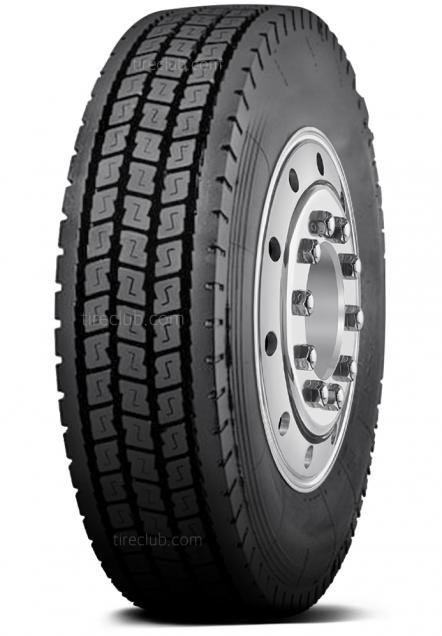 Fesite HF312 tires
