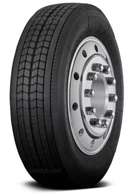 Aeolus HN808 ECO tires