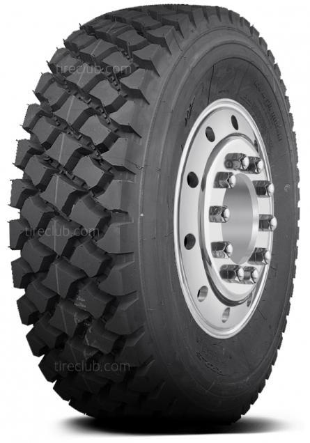 Kapsen HS217 tires
