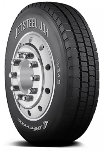 JK Tires Jetsteel - JDH tyres