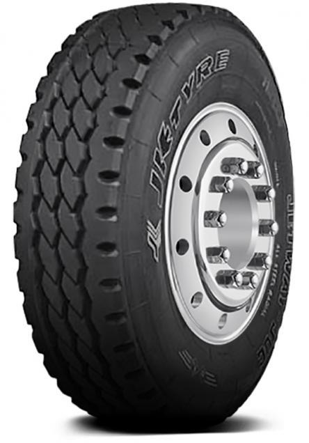 JK Tires Jetway - JUC tyres