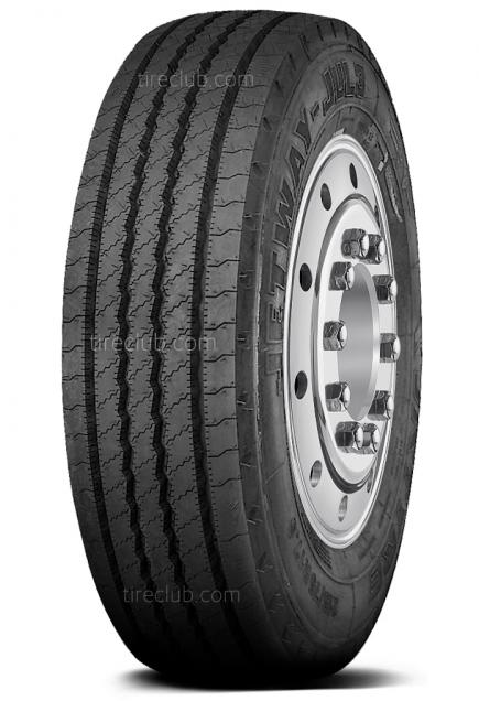pneus JK Tires Jetway - JUL3