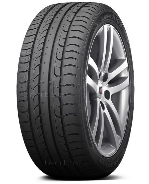 Aurora K109 tires