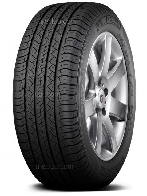 pneus Michelin Latitude Tour HP