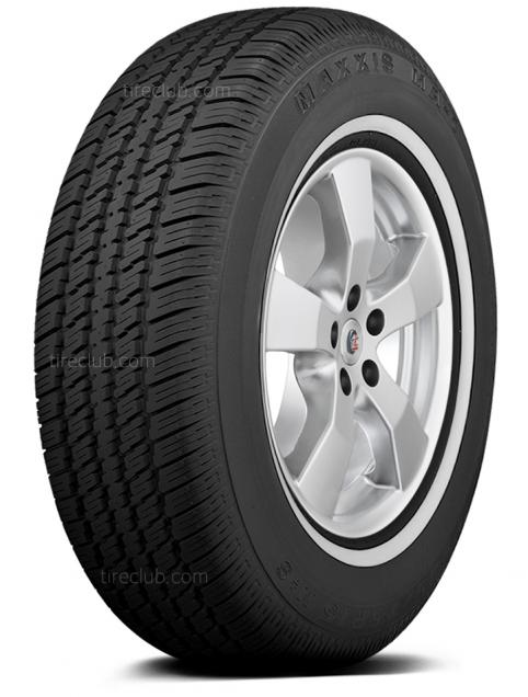 Maxxis MA-1 tyres