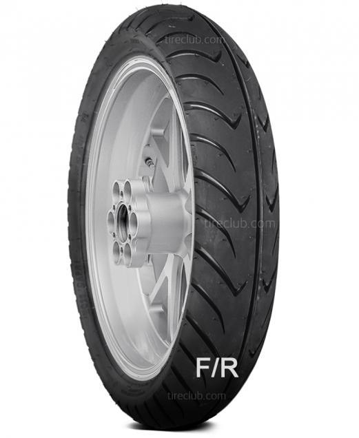 Mitas MC 26 Capri tyres