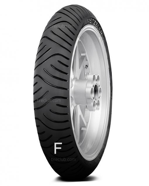 Metzeler ME Z4 tyres