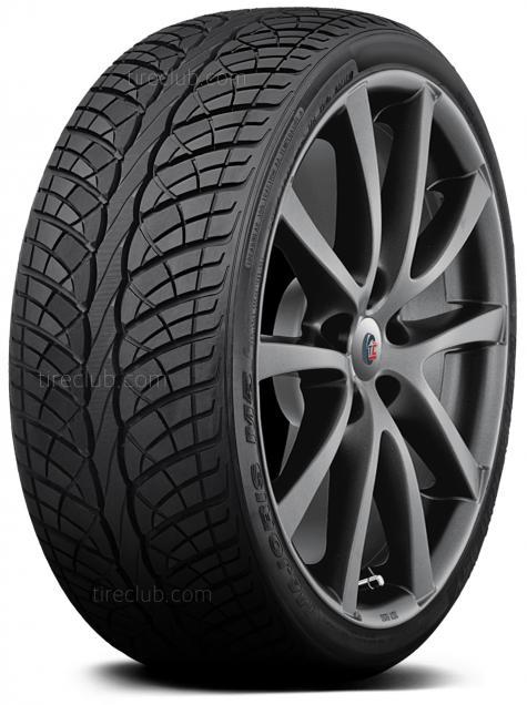 Maxtrek Majoris M5 tires