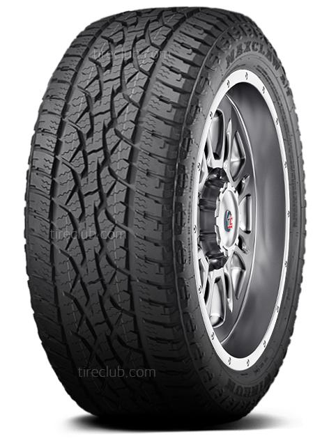 Winrun Maxclaw A/T tires