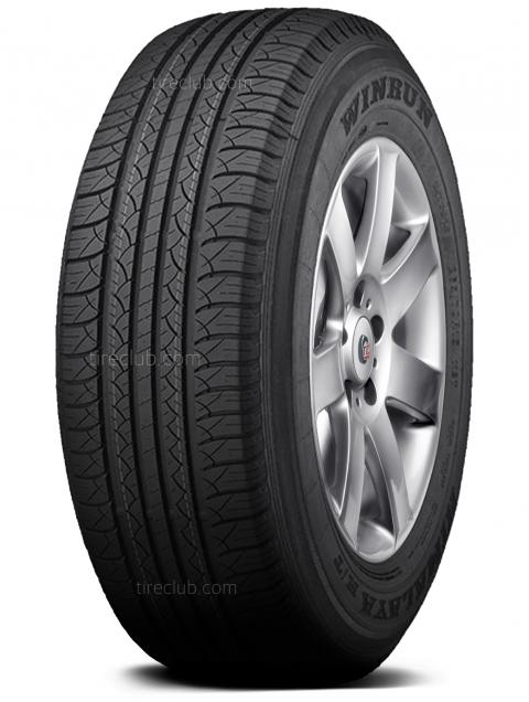 Winrun Maxclaw H/T2 tires