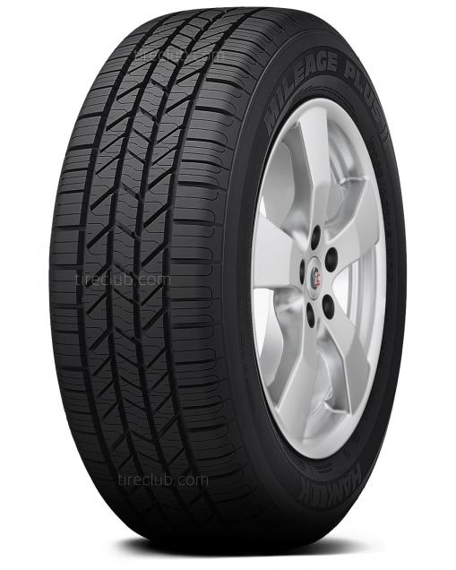 Hankook Mileage Plus II H725 tires