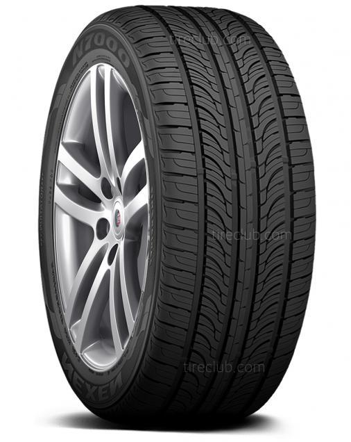 pneus Nexen N7000