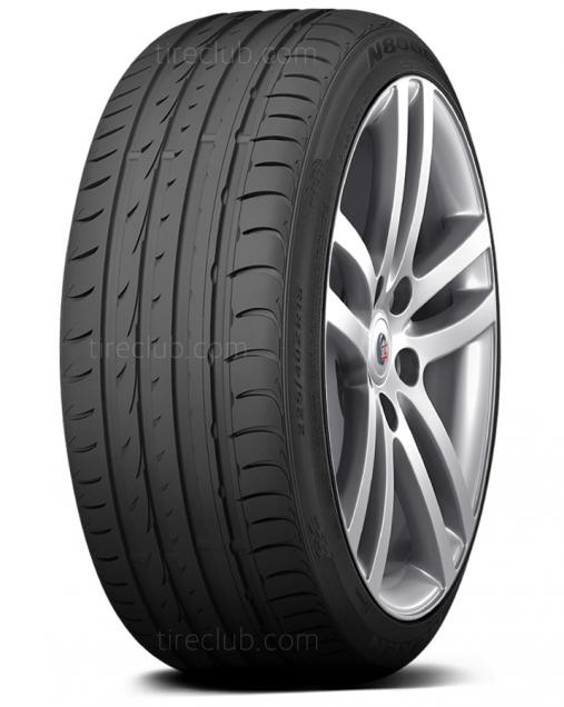 pneus Nexen N8000