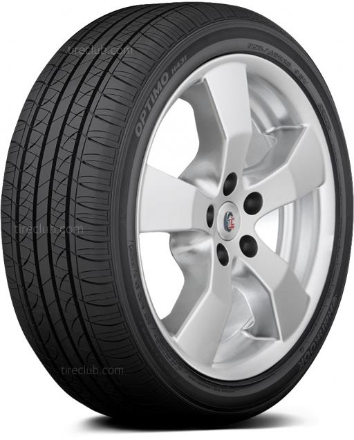 Hankook Optimo H431 tires