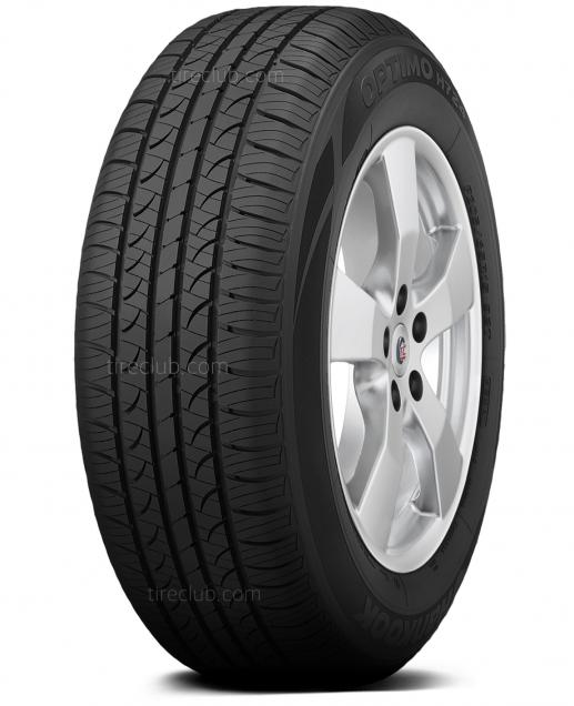 Hankook Optimo H724 tires