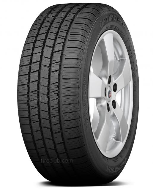 llantas Hankook Optimo H725A - A Type