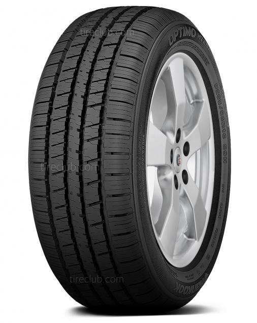llantas Hankook Optimo H725A - B Type